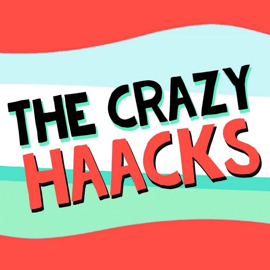 The Crazy Haacks Youtube
