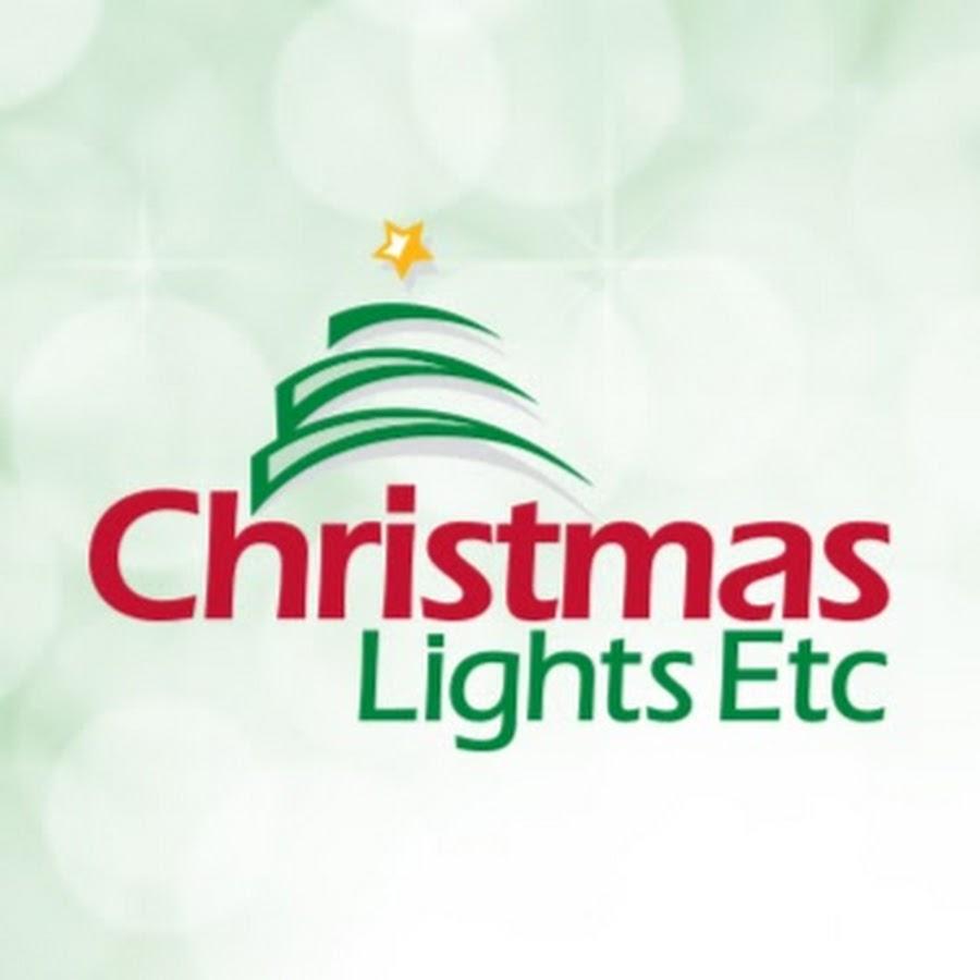 Christmas Lights Etc You