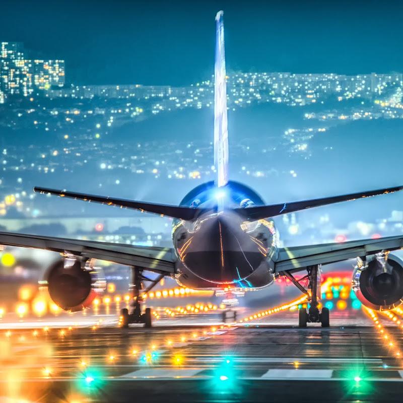 Plane Spotter (plane-spotter)