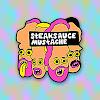 Steaksauce Mustache
