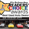 Old Country Auto >> Old Country Auto Youtube