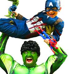 Super Kid & Mr. Weenie Net Worth