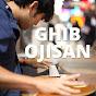 Ghibli Ojisan