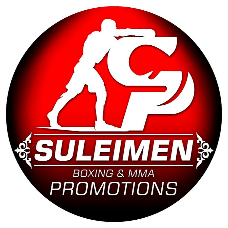 Suleimen Promotions / Сулеймен Промоушен - YouTube