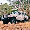 Off Piste 4WD Tours