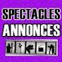 Spectales Annonces
