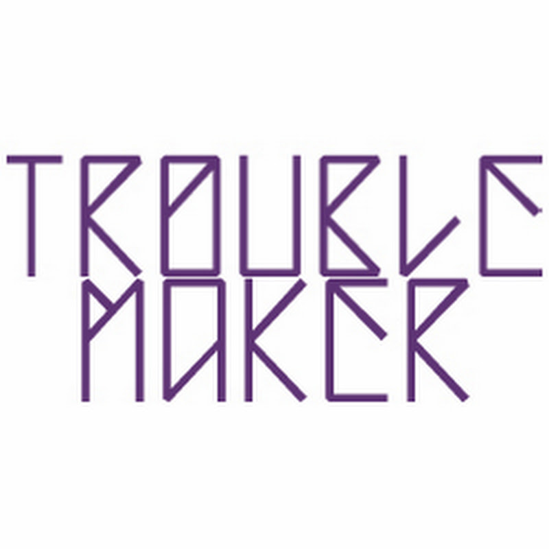 Troublemakerofficial YouTube channel image