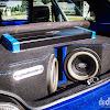 Car Audio Shop Mag 't wat Harder!
