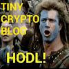 Tiny Crypto Blog
