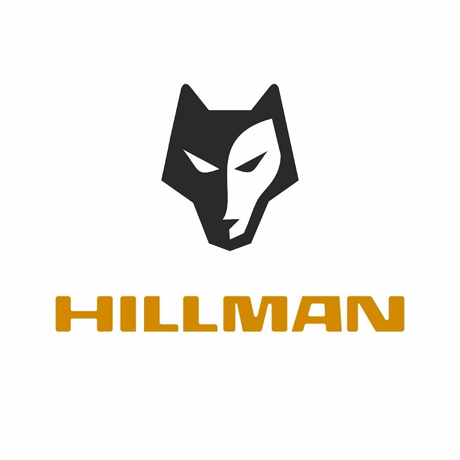 dbfc3c4fc384a HILLMAN hunting - YouTube