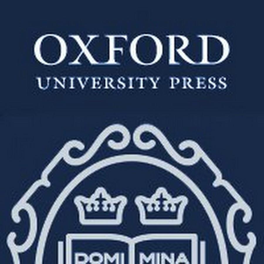 950f7f78 Oxford Academic (Oxford University Press) - YouTube