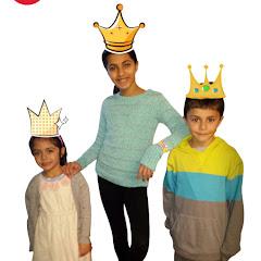 HZHtube Kids Fun 2 Net Worth