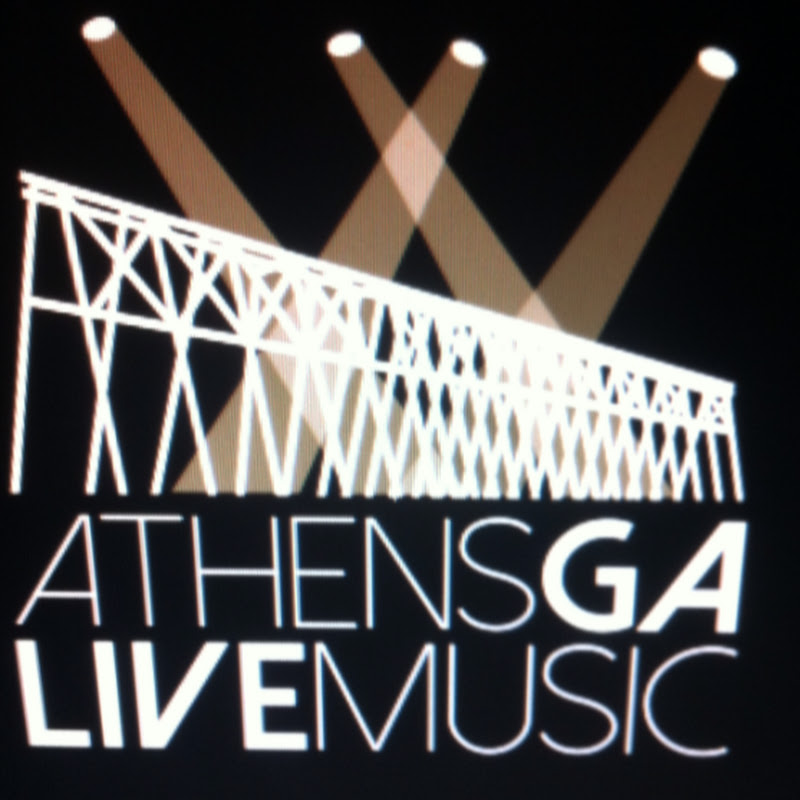 Athens GA Live Music