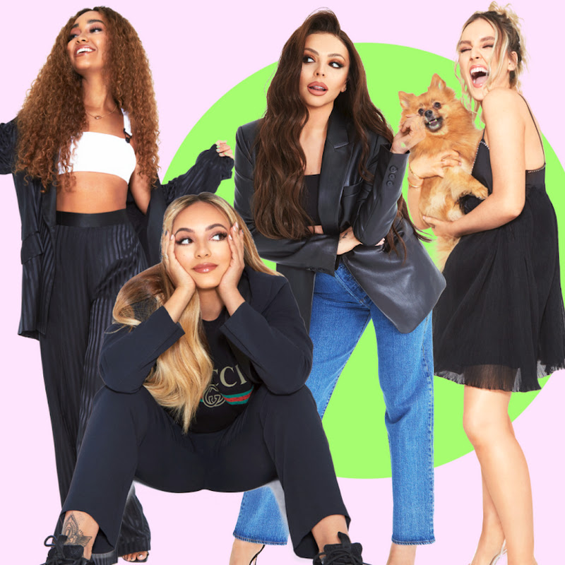 Little Mix Videos X (little-mix-videos-x)