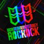 Monterrey Rock