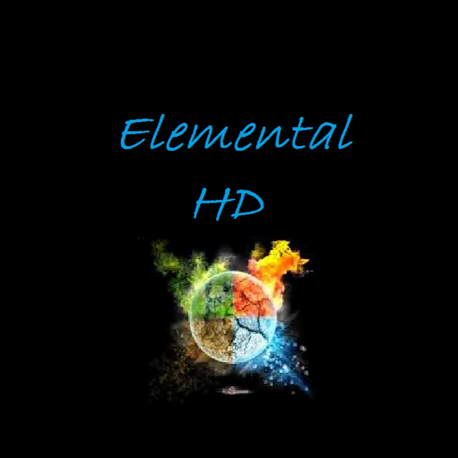 ElementalHD - YouTube