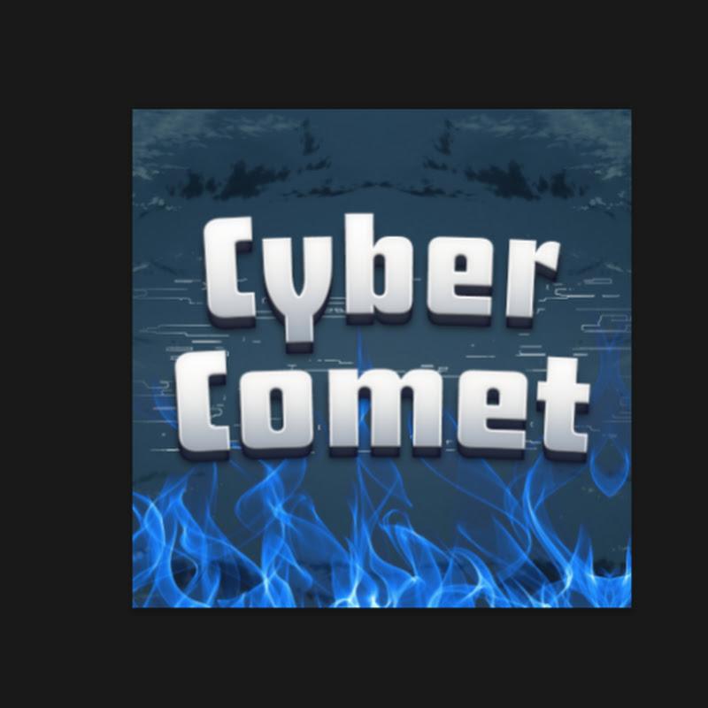 Cybercomet2504 (cybercomet2504)