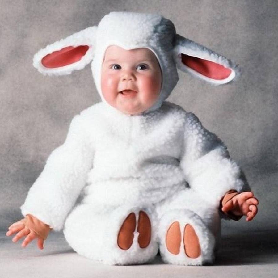 Днем рождения, прикольные картинки дети в костюмах