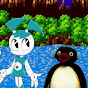 Jenny Wakeman Pingu Yes Peppa Pig & veggietales No