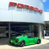 Byers Porsche