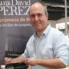 Luis David Pérez - Escritor