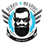 Bikes and Beards