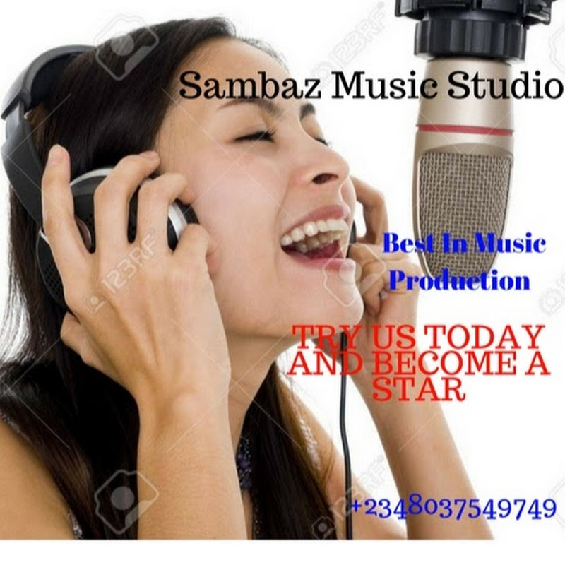 Sambaz Music Entertainment (sambaz-global)