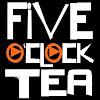 Five O`Clock tea