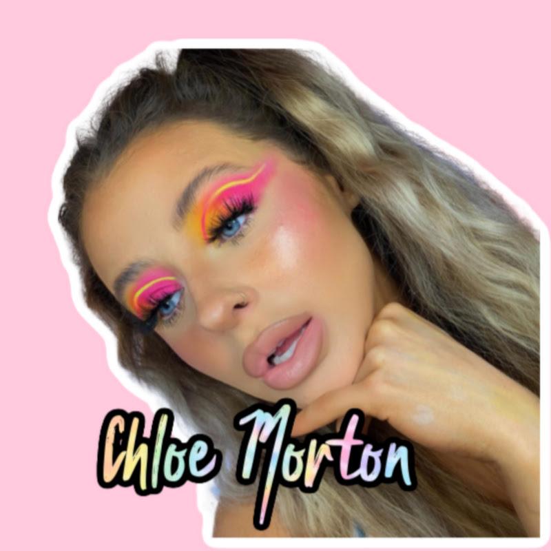 Chloe Morton Photo