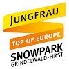 Snowpark Grindelwald-First