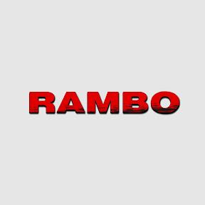 GFR Rambo Gaming