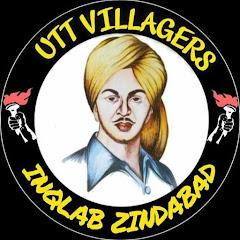 Utt Villagers