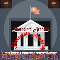 Shornolata Academy