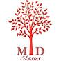 MD Classes