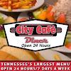 City Café Diner, Tennessee