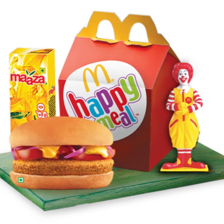 Картинки для детей макдональдс, анимашка