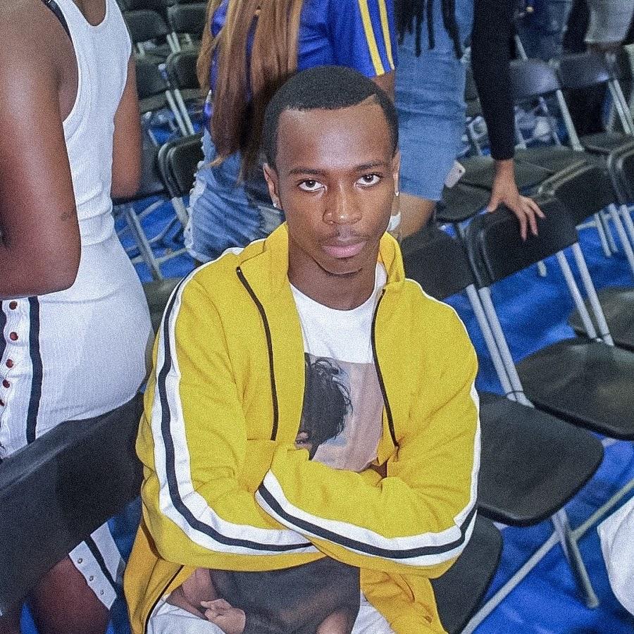 Dormtainmenttv umawia się z jamajczykiem