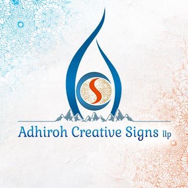 Adhiroh Creative Signs