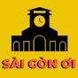 Sài Gòn Ơi