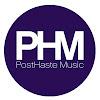 PostHasteMusic