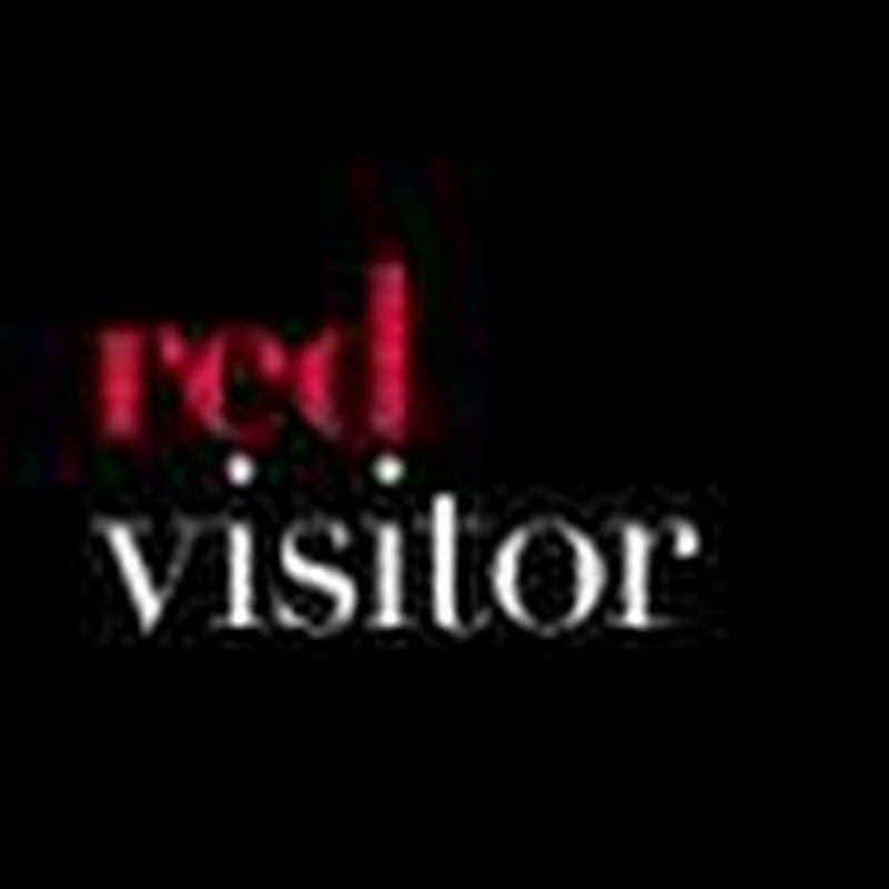 Redvisitor YouTube channel image