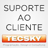 TECSKY - SUPORTE