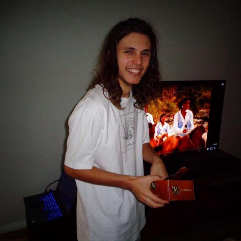 Aidan Johnson (MrMonkeyman2013)