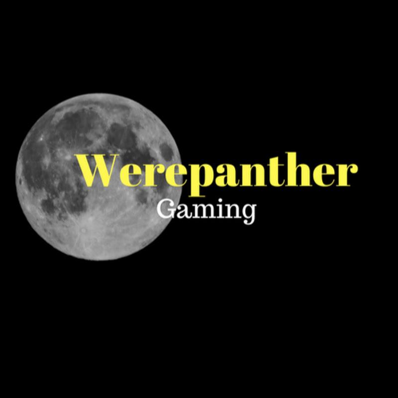 Werepanther Gaming (werepanther-gaming)