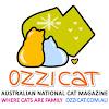 Ozzi Cat - Australian National Cat Magazine