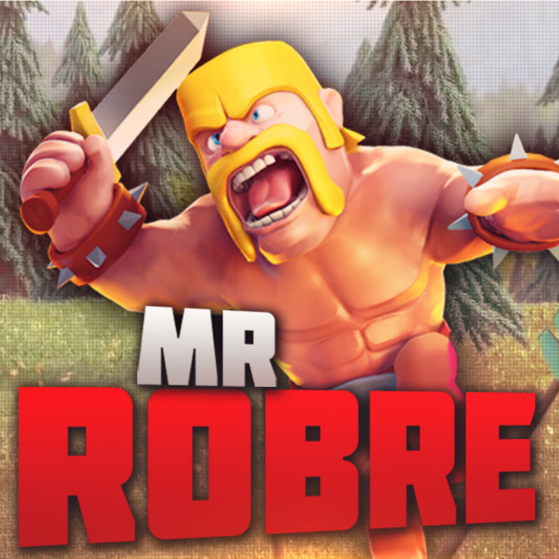 Mr.Robre