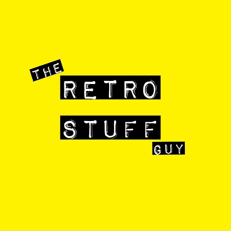 The Retro Stuff Guy (the-retro-stuff-guy)