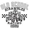 Old School Scrambles Racing Group!