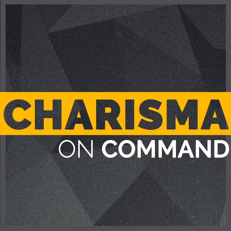 Charisma on Command