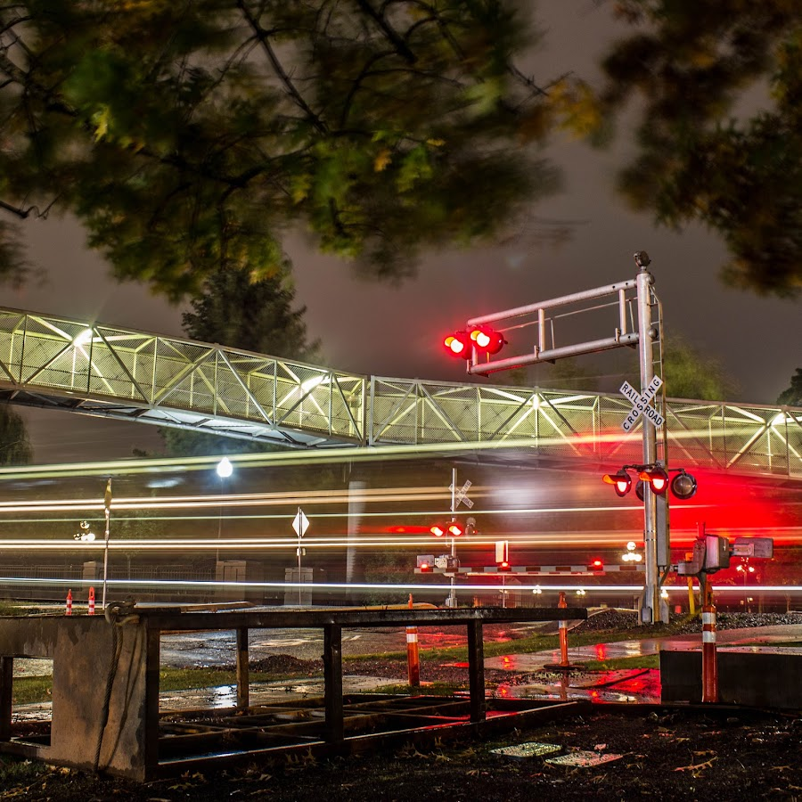 Amtrak Coast Starlight 14: Heritage Railfan Productions